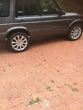 Land Rover / Range Rover rims Duncraig Joondalup Area Preview