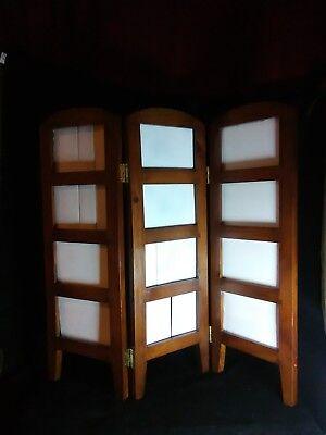 12 Photo Folding Wood Picture - Wood Frame Photo Album