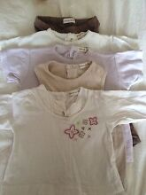 Baby clothing. Girls clothing. Size 4-6 moths. Grand de bleu. East Perth Perth City Preview