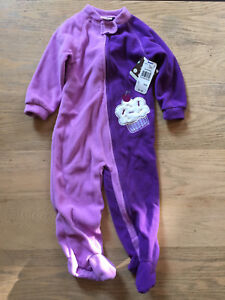Girl 18 month Pajamas