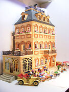 Playmobil Mansion