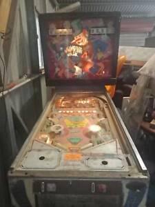 pinball machine | Gumtree Australia Free Local Classifieds