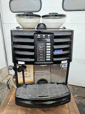 2013 Schaerer Coffee Art Plus Commercial Automatic Espresso Machine