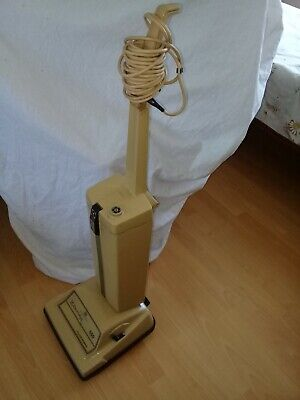 Vintage Electrolux 550 Upright Vacuum Cleaner