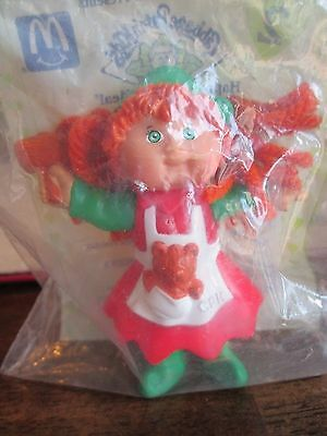 Cabbage Patch Kids CPK McDonalds Happy Meal Toy # 2 Kimberly Katherine ELF  New