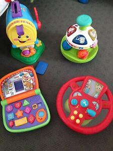 Electronic toddler toys Pimpama Gold Coast North Preview