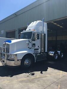 KENWORTH T608 DAY CAB Wetherill Park Fairfield Area Preview