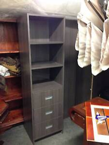 Solid timber cabinet with drawers Cheltenham Kingston Area Preview