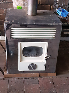 Wood heater Blakeview Playford Area Preview