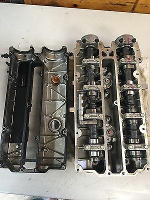 2004 Mercury F 75 90 HP 4 Stroke Outboard Motor Cylinder Head Freshwater MN