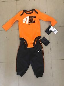 BRAND NEW BABY NIKE OUTFIT