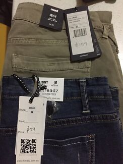 Women's jeans Myer David jones NEW