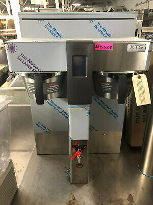 Fetco Cbs-2132xts - Twin Airpot Coffee Brewer