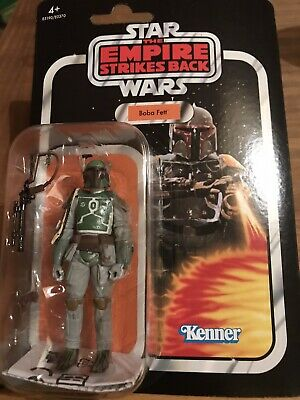 Star Wars The Vintage Collection V09 Boba Fett