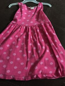 H&M 2-4y summer dress (st. Thomas)