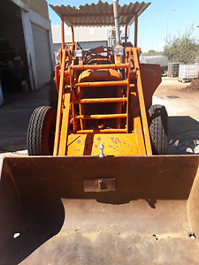 Chamberlain tractor g9 classic Midland Swan Area Preview