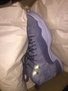 Wolf Grey 12s VNDS