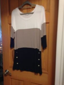 Ladies Silver Icing clothing