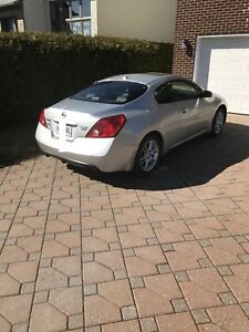 Altima 2008 se 3.5 ! auto impeccable !!
