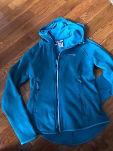 Avalanche Active Wear Jacket