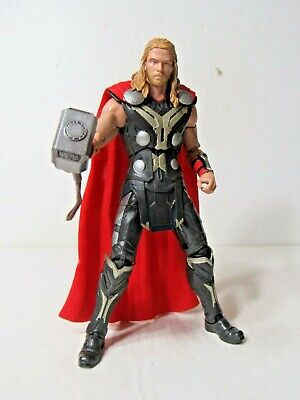 "Marvel Legends Avengers Age Of Ultron Amazon Exclusive 4 Pack Thor 6"" figure"