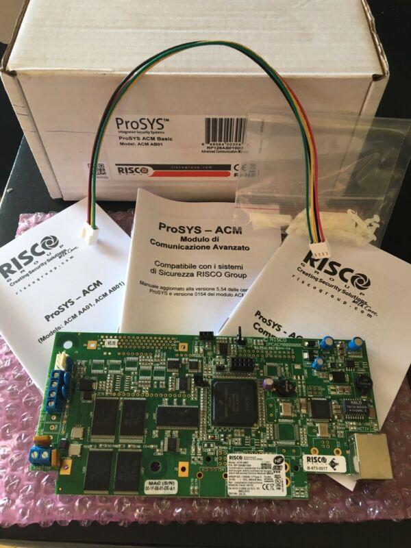 RP128AB0100B Risco ProSYS - ACM. Advance communication module
