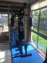 Home gym Helensvale Gold Coast North Preview