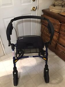 Scooter & Walker for sale