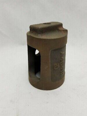 Genuine John Deere All Fuel Manifold Heat Valve A4841r 60 70 620-630 720-730