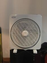 Altise Box fan Elizabeth Playford Area Preview