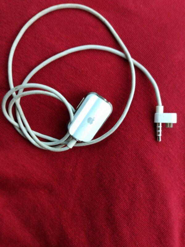 Apple iPod Nano Remote Control - A1018