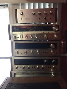 Pioneer receivers and amps Kitchener / Waterloo Kitchener Area image 3