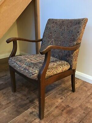 Parker knoll Low back chair
