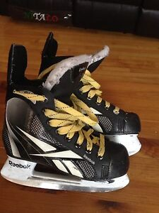 Patins Reebok pointure 12