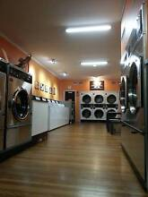 LAUNDROMAT FOR OUTRIGHT SALE - OFFERS OVER $42000 CONSIDERED Regents Park Logan Area Preview