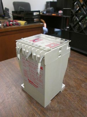 Tyco Electronics Over / Undervoltage Relay WD2759-002 Used