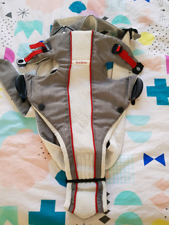 Baby Bjorn Air Carrier
