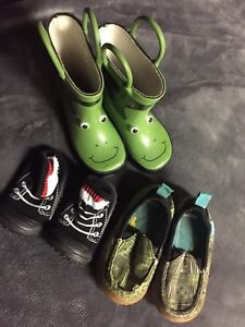 Toddler shoes/boots
