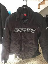 Dainese Racing D-Dry Jacket Como South Perth Area Preview