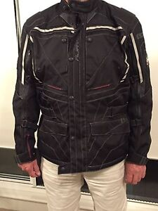 RJays Evo 111 winter Jacket. Almost new Breakfast Point Canada Bay Area Preview