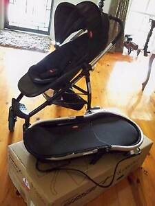 phil and teds smart stroller / pram Croydon Maroondah Area Preview