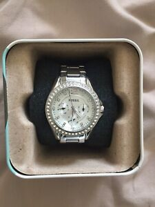 FOSSIL WATCH $90 OR BEST OFFER