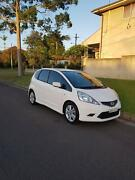 Honda Jazz VTi-S 2009 Manual Eastwood Ryde Area Preview