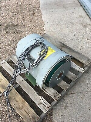 Mep 805 B 30kw Generator End Marathon Electric