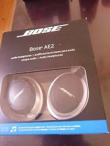 Bose AE2 Headphone Meadowbank Ryde Area Preview