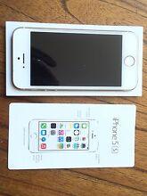 iPhone 5S 64 gb GOLD Urangan Fraser Coast Preview