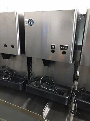 Hoshizaki Ice Machine Countertop Dcm 270-bah.working Great