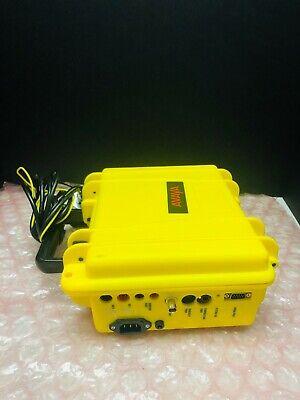 Avaya Pqr 1010 Power Line Monitor