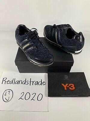 Adidas Y-3 Yohji Yamamoto Trail Low E Mens Sz 10 Training Running Shoes