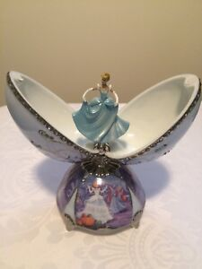Beautiful Cinderella Egg